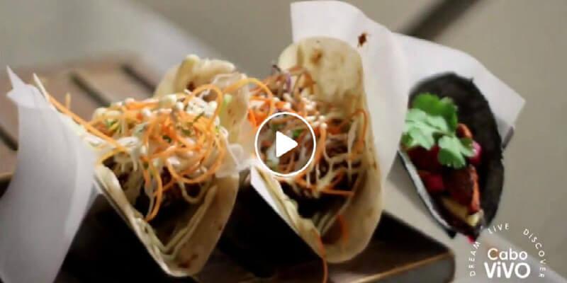 Top Five Tacos in Los Cabos