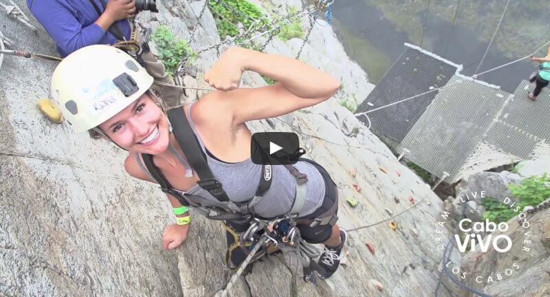Top Five Adrenaline Activities in Cabo San Lucas