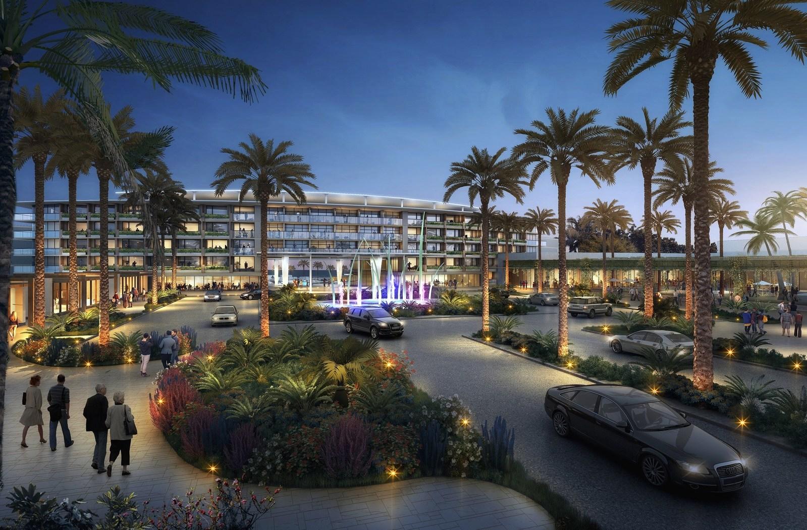 Caesars Entertainment Announces Development of Caesars Palace Luxury Resort in Puerto Los Cabos