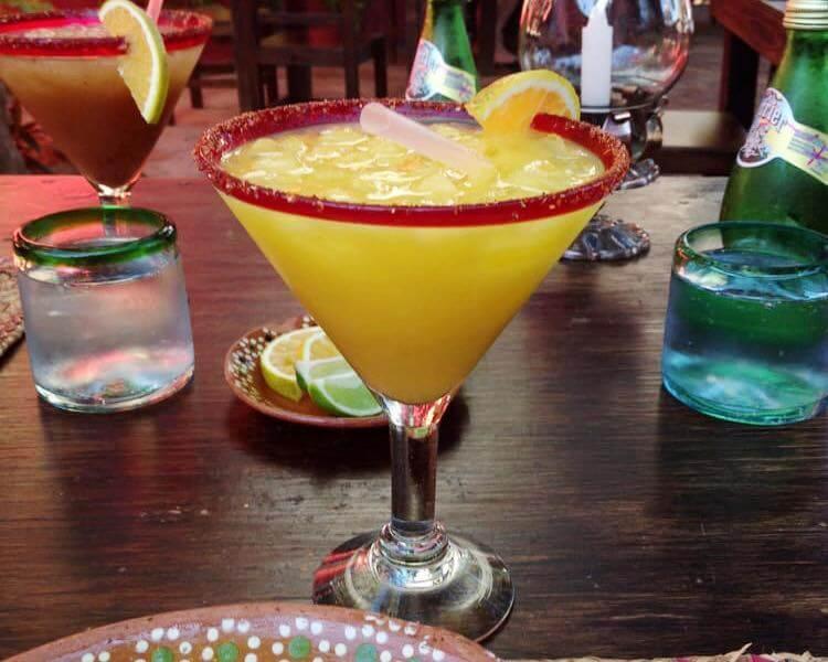 Los Cabos dining
