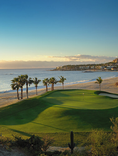 Los Cabos Golf Resorts