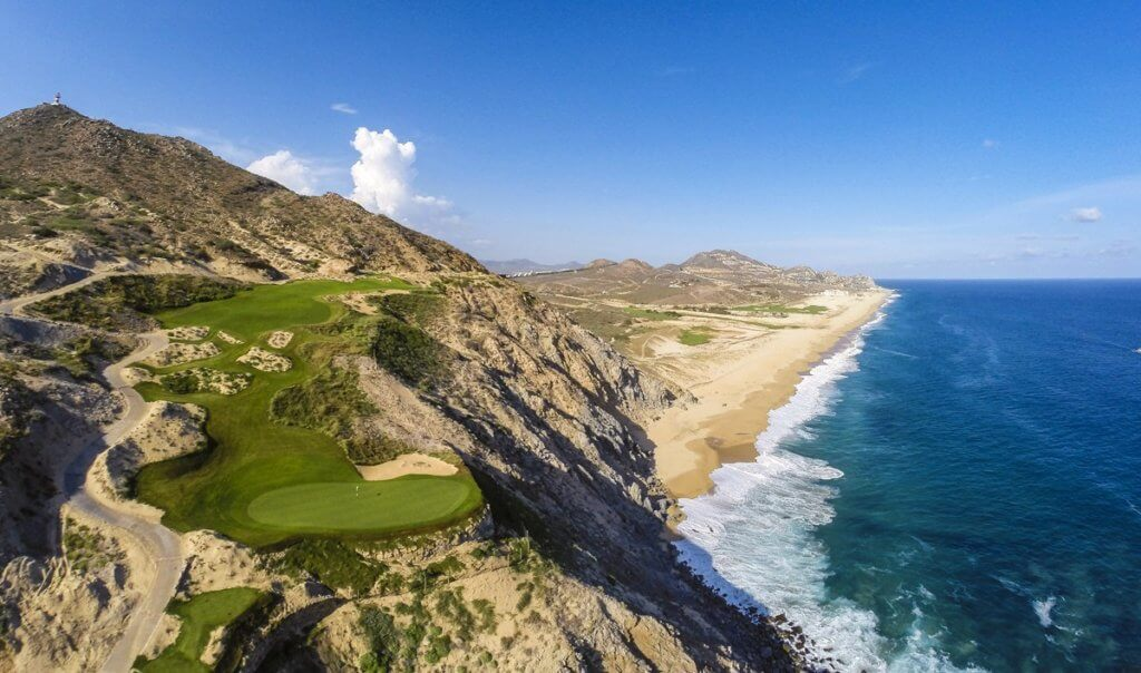 The Top 5 Golf Resorts in Los Cabos