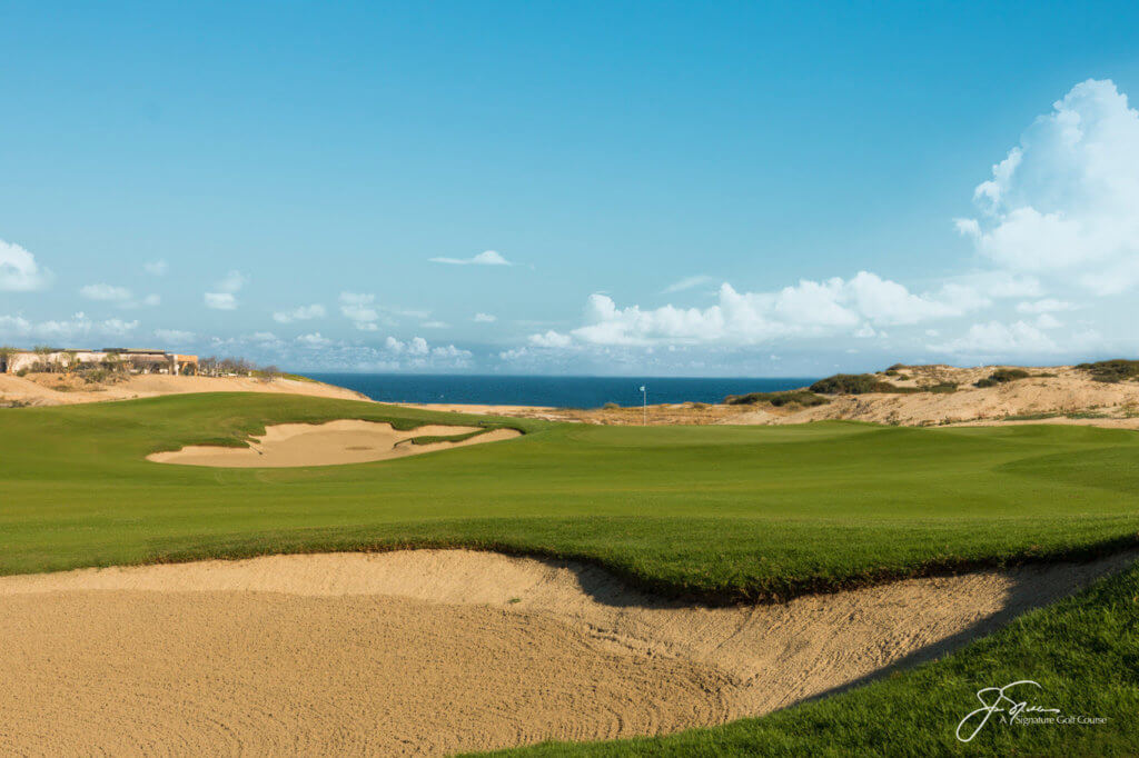 Puerto Los Cabos Debuts New Nine by Jack Nicklaus.