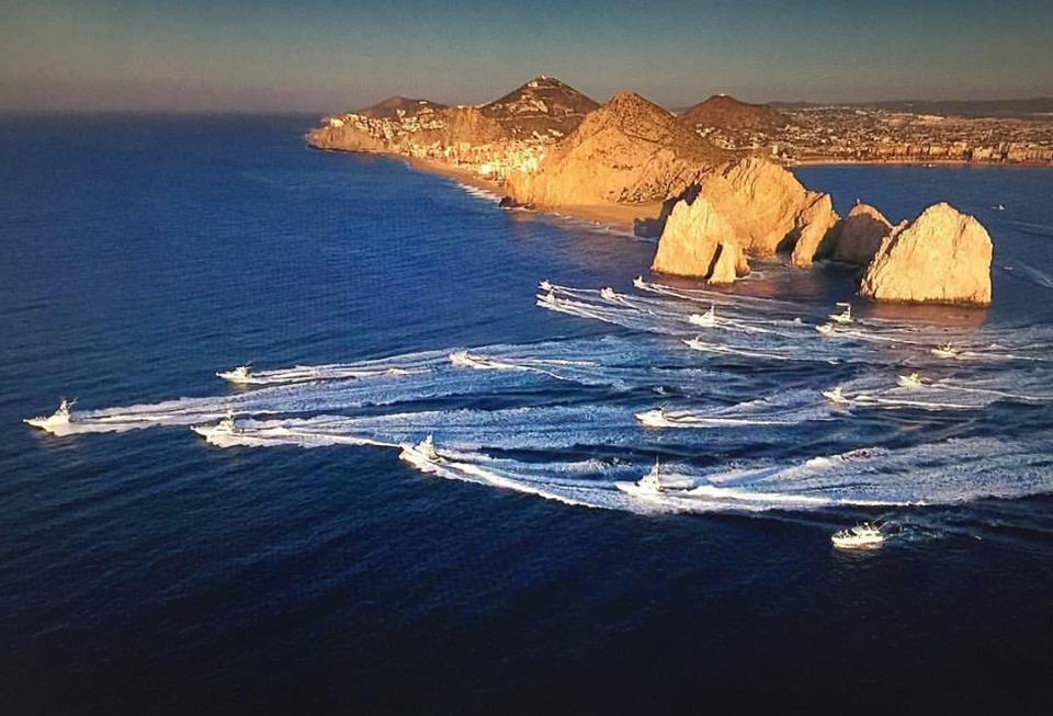 Top 5 Fishing Tournaments in Los Cabos