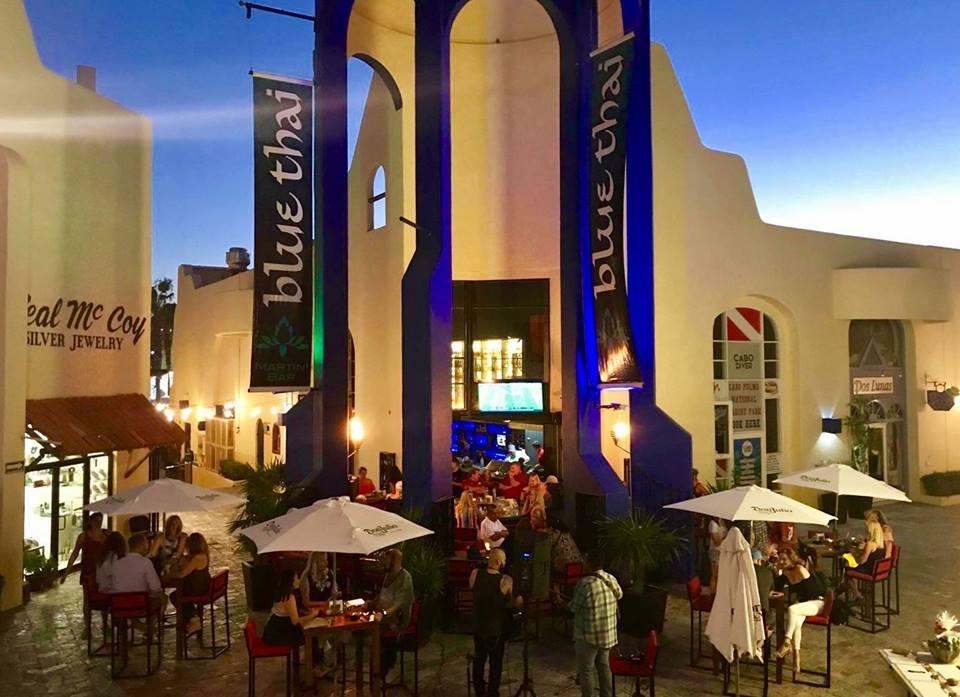 bars in Cabo