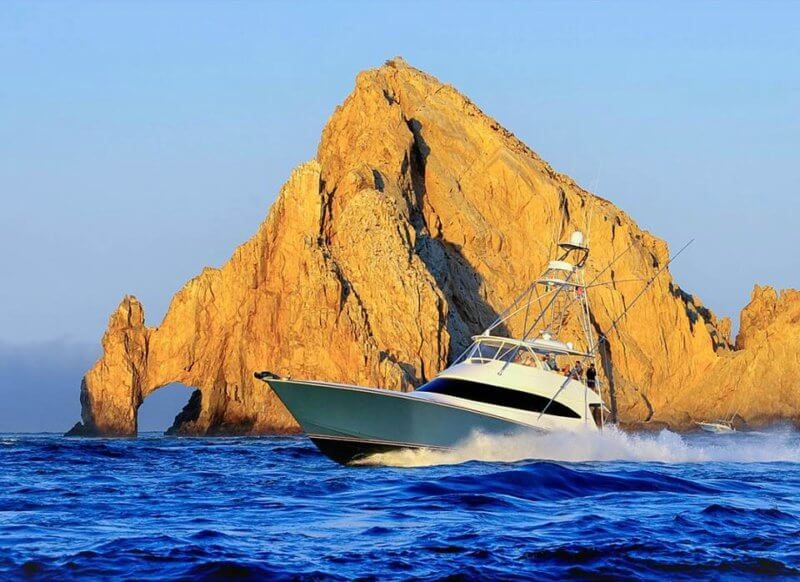 Fishing Tournaments in Los Cabos