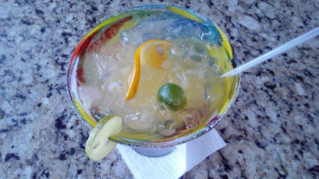Top Five Margaritas in Cabo San Lucas