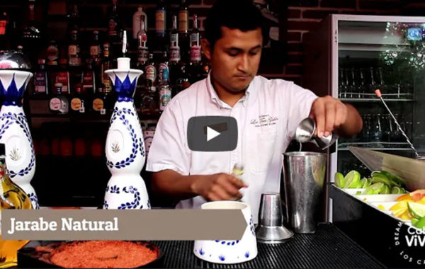 Top 5 Margaritas in Cabo