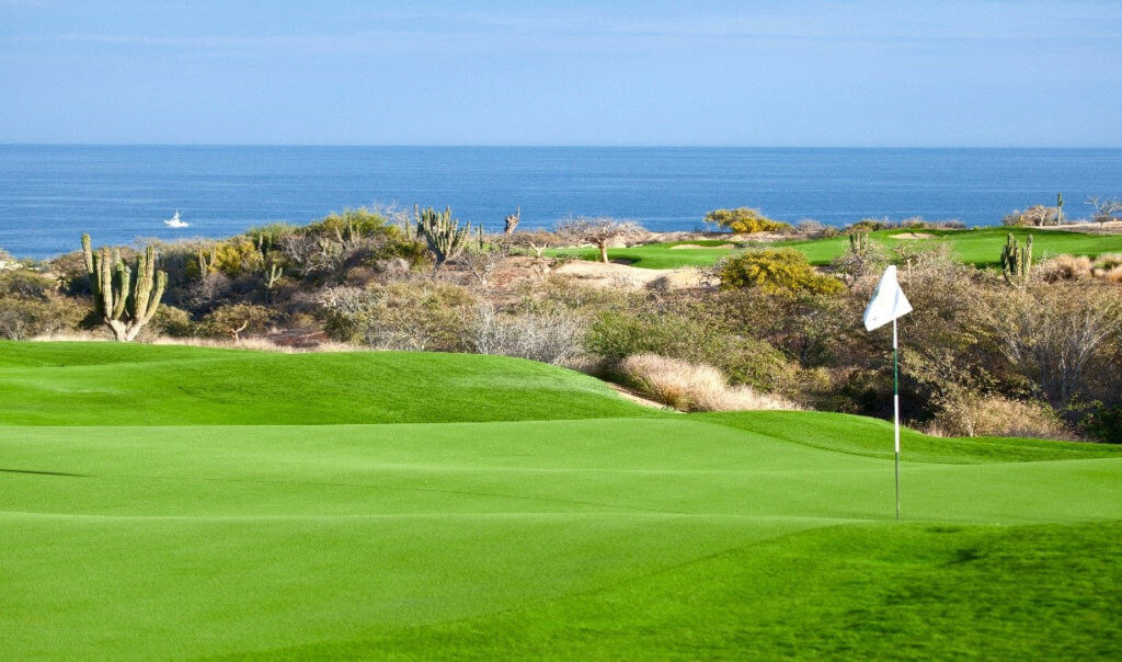 summer golf deals in Los Cabos