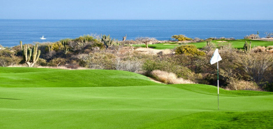 Summer Golf Deals in Los Cabos