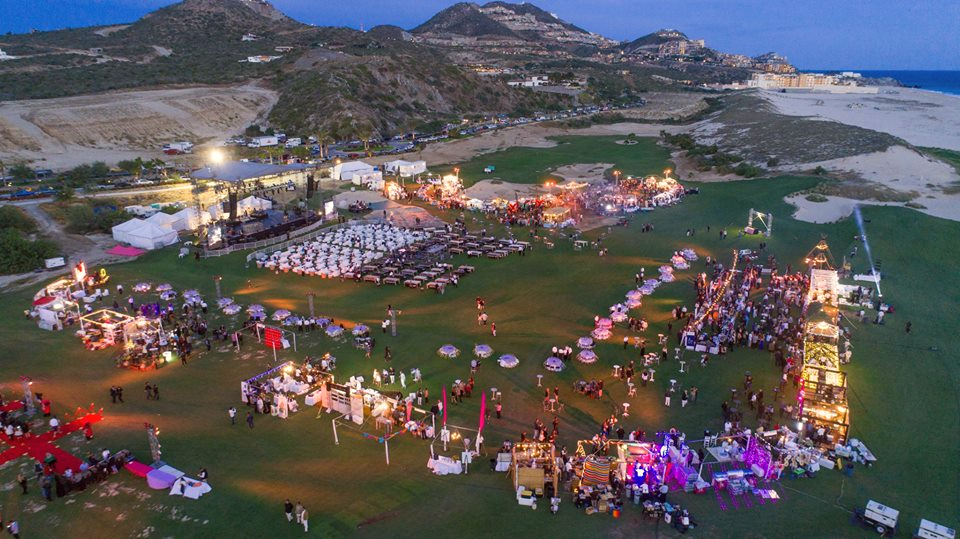Top 5 Food Festivals and Fiestas in Los Cabos.