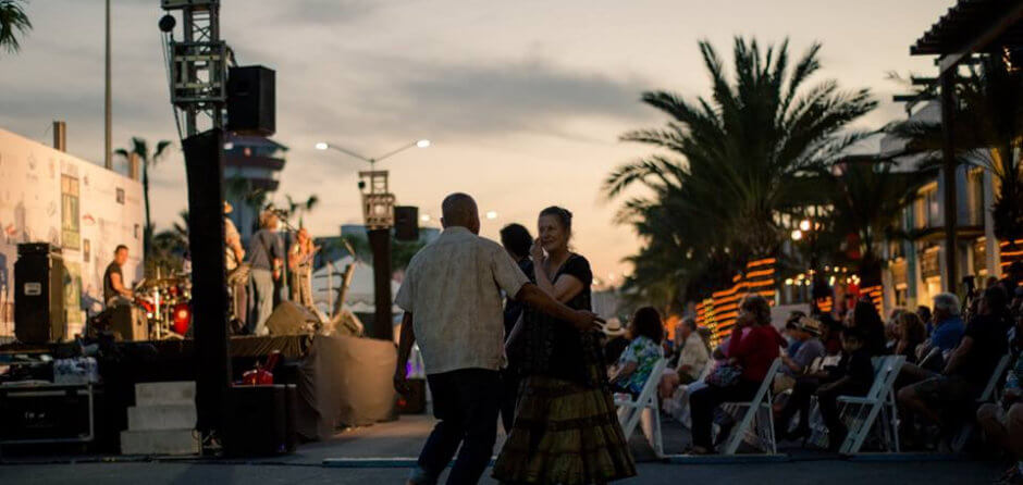 The Top 5 Music Festivals and Fiestas in Los Cabos