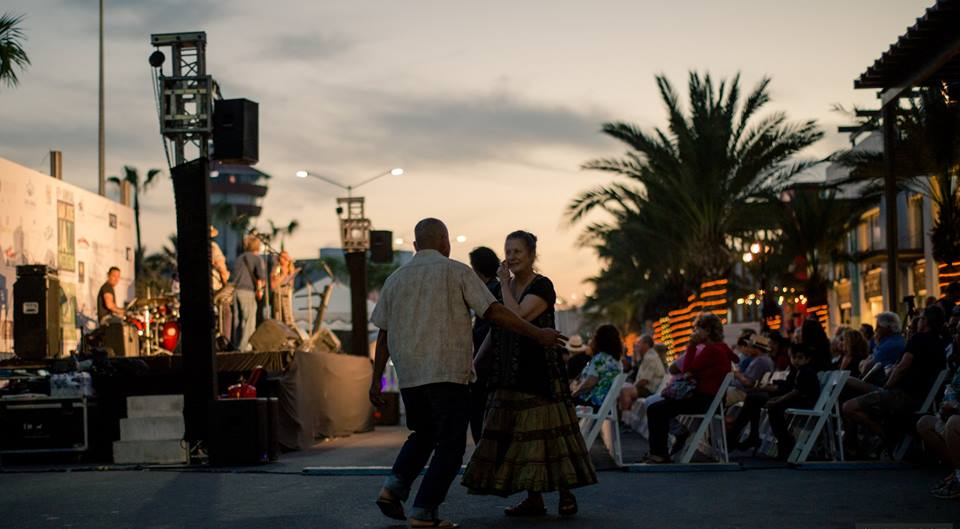 Top 5 Music Festivals and Fiestas in Los Cabos.