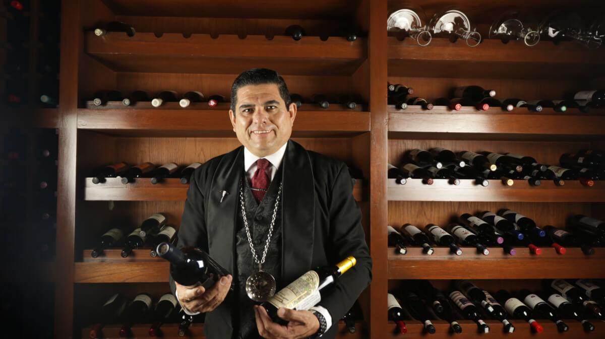 Cabo Wine Corner