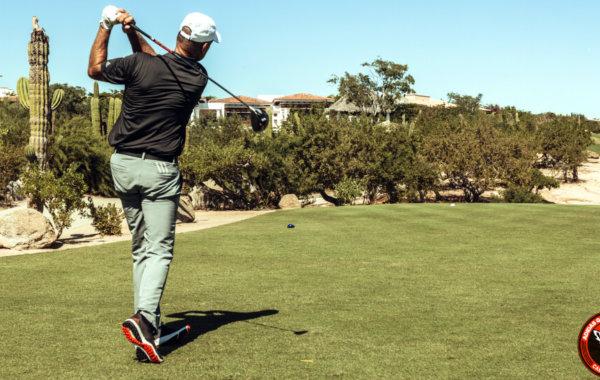 Adidas Golf Invitational