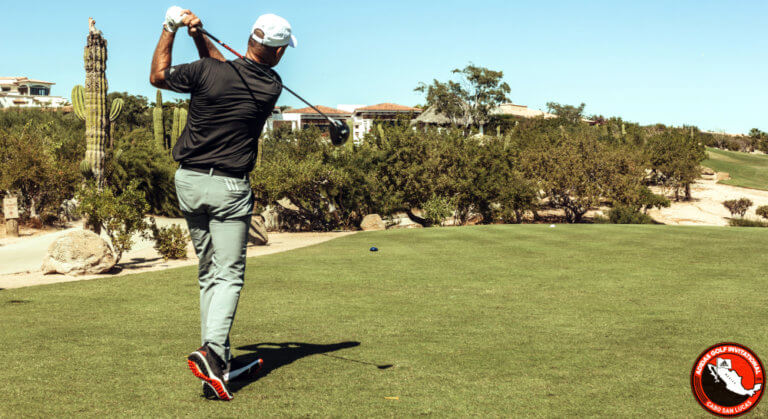 Adidas Golf Invitational 2018