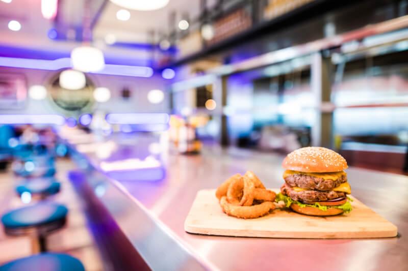 Top 5 Burgers in Cabo San Lucas