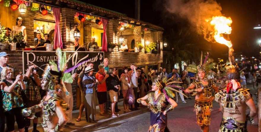 Top 5 Fiestas in San José del Cabo