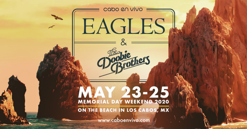 The Eagles and The Doobie Brothers