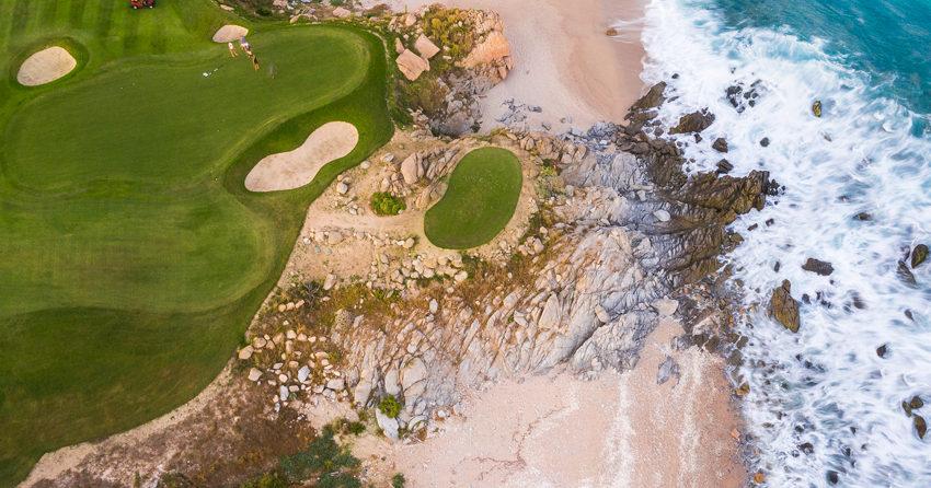 Cove Club at Cabo del Sol