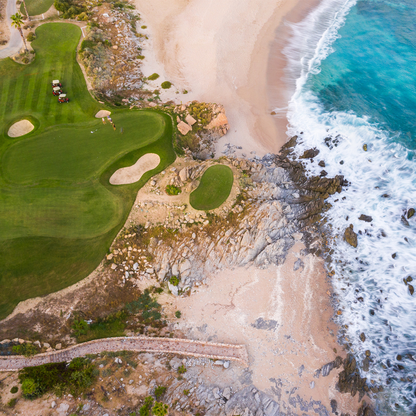 Cove Club at Cabo del Sol