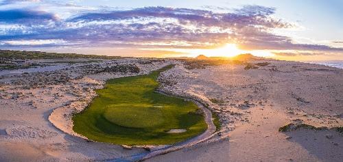 Rancho San Lucas Golf