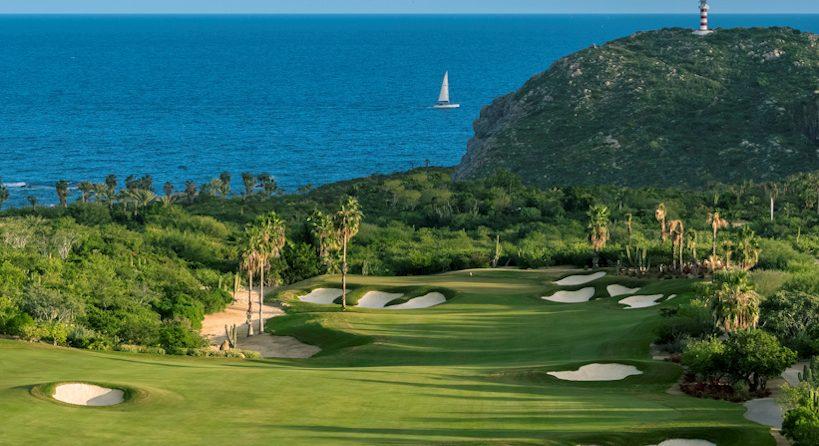 Los Cabos Resorts Receive Golf Digest Editors' Choice Awards