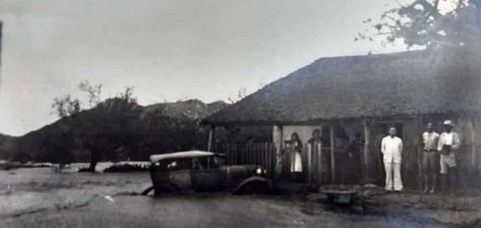 History of Los Cabos